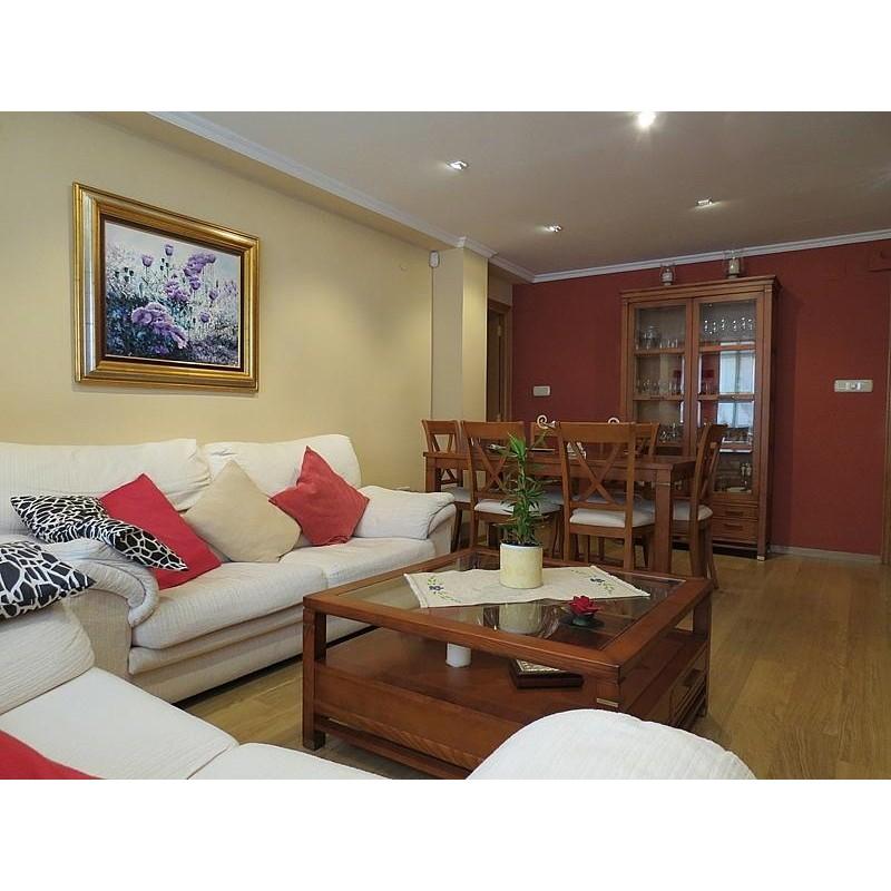 Appartement T4 Puerto de Sagunto - Valencia