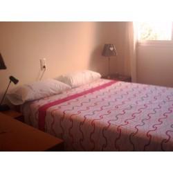 Appartement Canet de Berenguer Village chambre