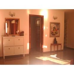 Appartement Canet de Berenguer Village entrée