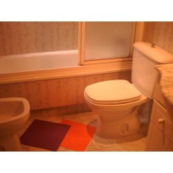 Appartement Canet de Berenguer Village salle de bain