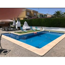 Villa T4 La Cañada 300000€