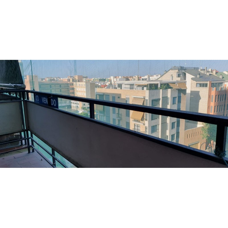 Appartement T5 Valencia près du port