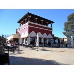 Villa T5 à Riba Roja de...