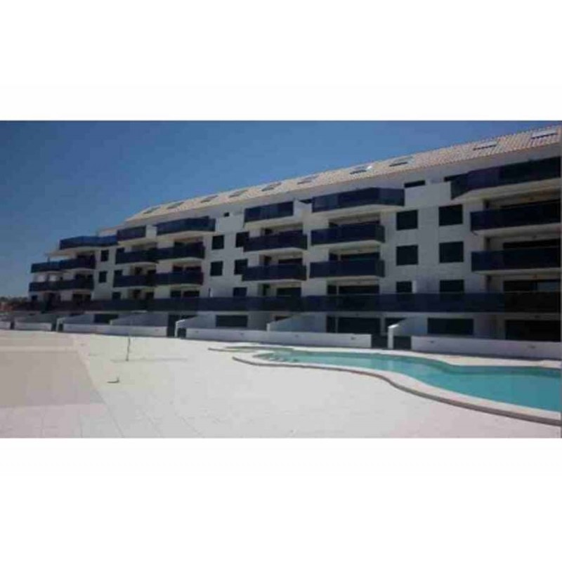 Appartement neuf t3 denia 154 000 for Appartement t3 neuf