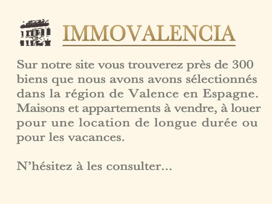 l'immobilier en Espagne