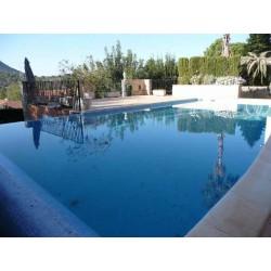 Belle villa T5 située à Gilet