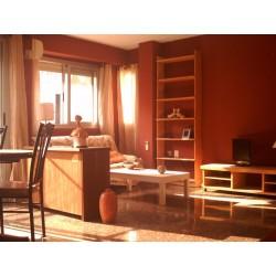 Appartement Canet de Berenguer Village salon 2