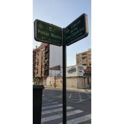 Appartement T5 Valencia près du port 10