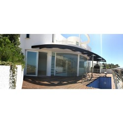 Villa neuve T5 Altea