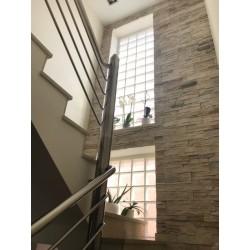 Maison T5 plage de l'Albir escalier 2
