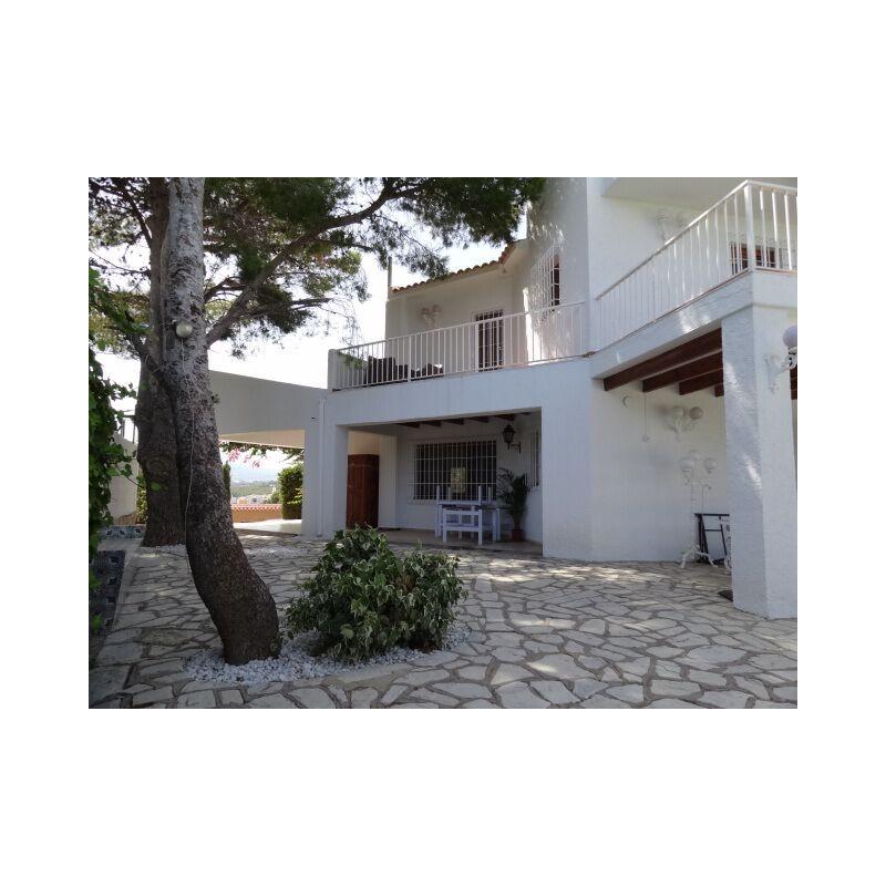 Maison T6 Sierra d'Altea 13