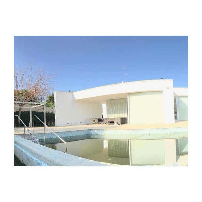 Villa luxe à Calicanto T6