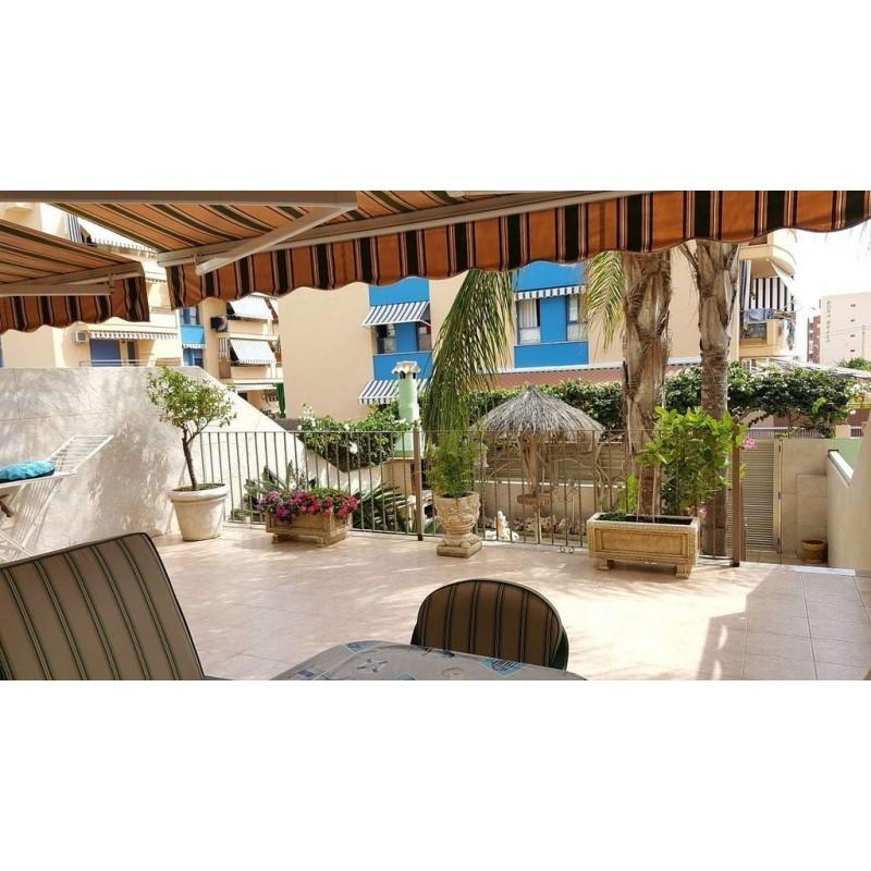 Appartement RDC à Canet d'en Berenguer