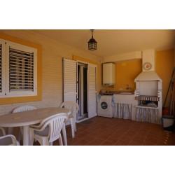 Maison mitoyenne plage Almarda Sagunto 17