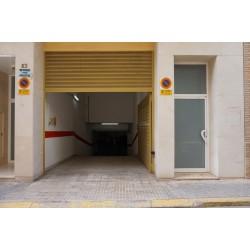 Garage Puerto de Sagunto 1