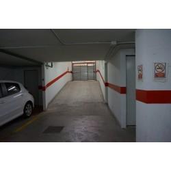 Garage Puerto de Sagunto 4