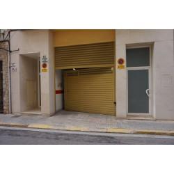 Garage Puerto de Sagunto 5