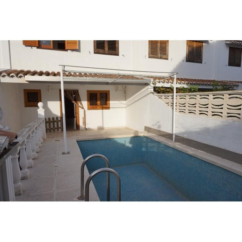 Maison Mitoyenne  à vendre, Almardà à Sagunto  T5