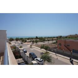 Maison mitoyenne bord de mer Almenara 21