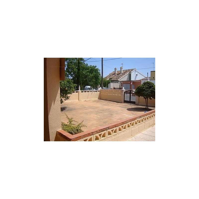 Maison à Canet d'en Berenguer village