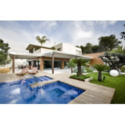 Villa  grand standing à la l'Eliana 15