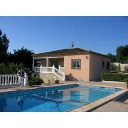 Villa à Chella T4
