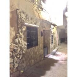 Maison troglodyte à Alcalá Del Jucar