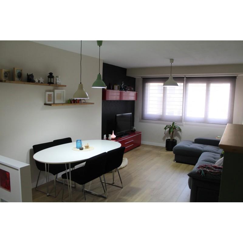 Appartement T3 à Gilet