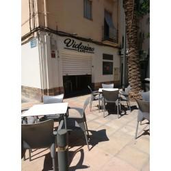 Bar, Brasserie Quart de Poblet terrasse